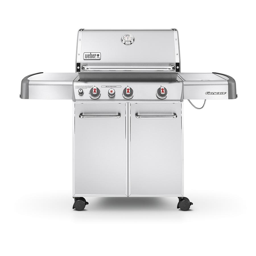 Weber Genesis S330 GBS