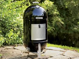 43 WEBER SMOKEY MOUNTAIN COOKER