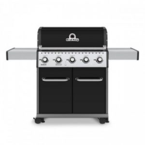 broil-king-baron black
