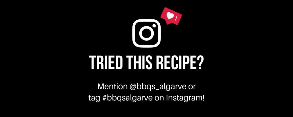 BBQs Algarve on Instagram