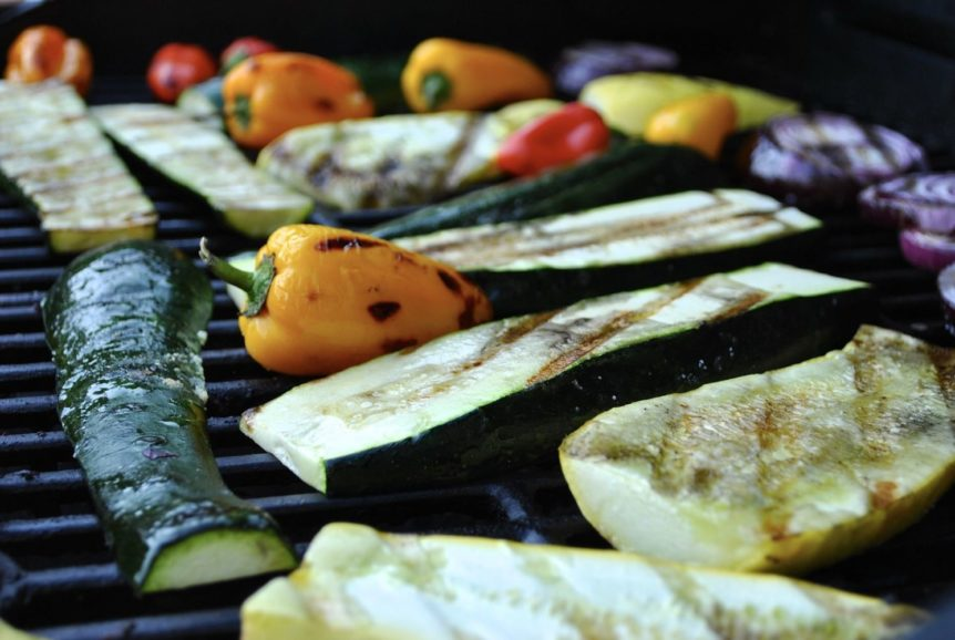 grilled-zucchini-recipe