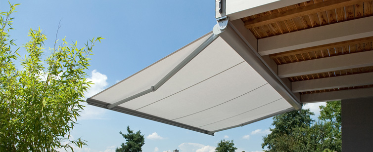 Casabox awning for your home in the Algarve