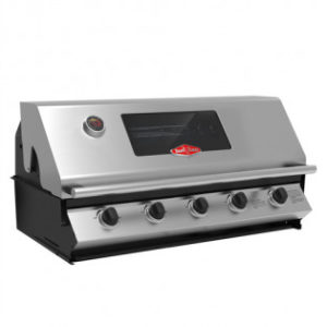 BeefEater 1000LX-S 5 Burner Built-In BBQ