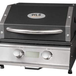 Infrabeam 2 Burner electric grill
