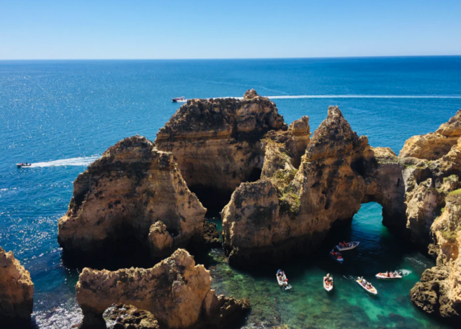 Why you should move to the Algarve in 2021