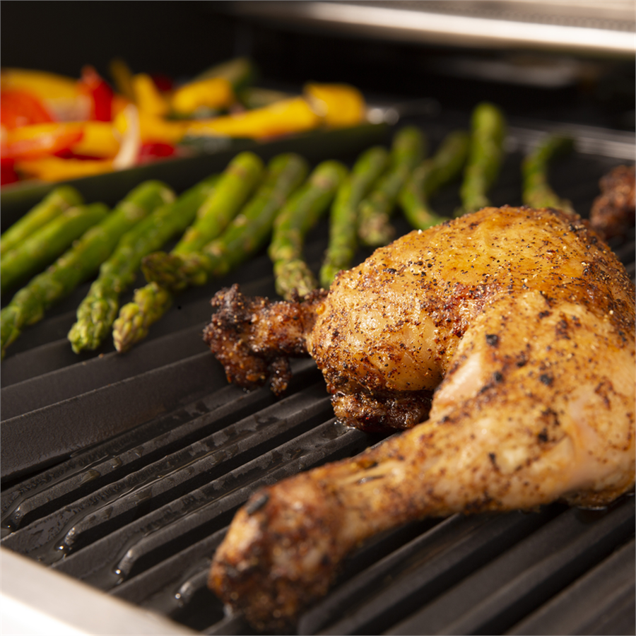 tips for grilling chicken with broil king