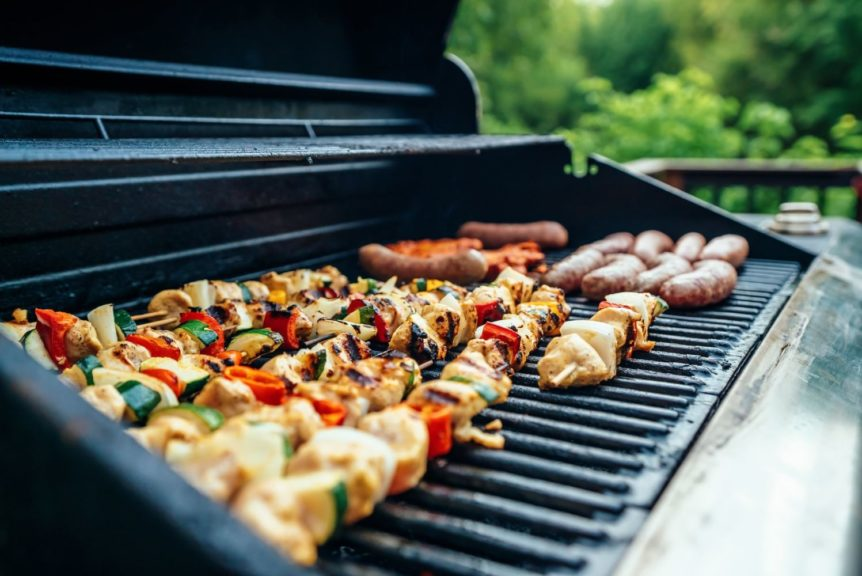 Guide on grilling Vegetables to Perfection